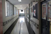 小学部廊下の写真