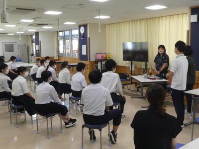 非行・薬物乱用防止教室2