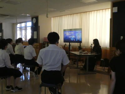 非行・薬物乱用防止教室3