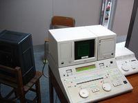 聴力測定室2