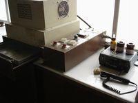紫外線放射器